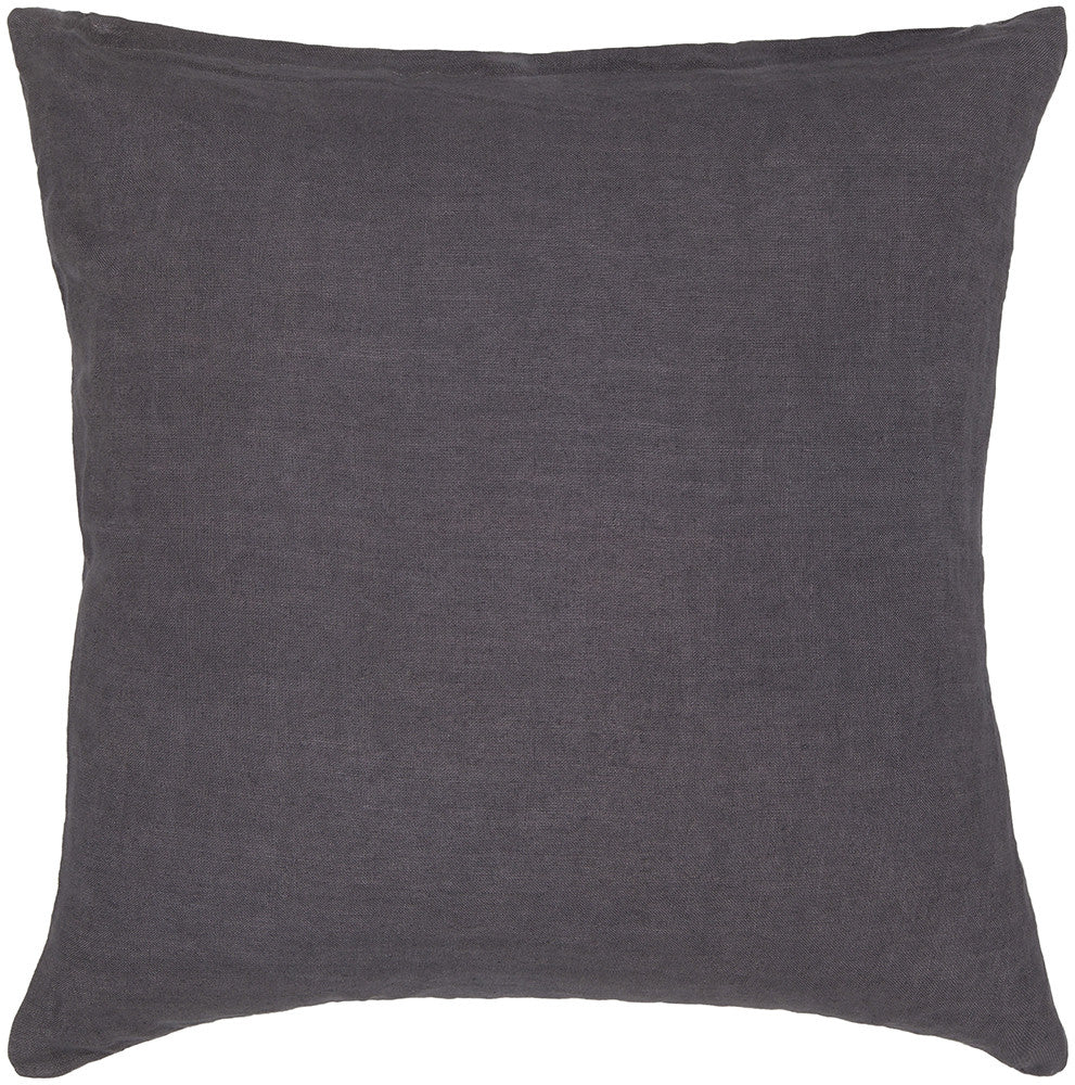 Cotton Pillow in Grey design by Chandra rugs