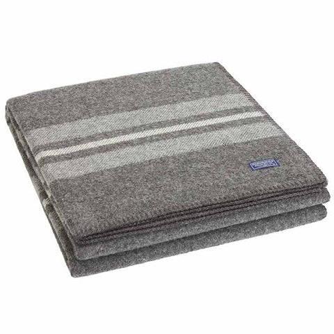 Cabin Wool Throw design by Faribault
