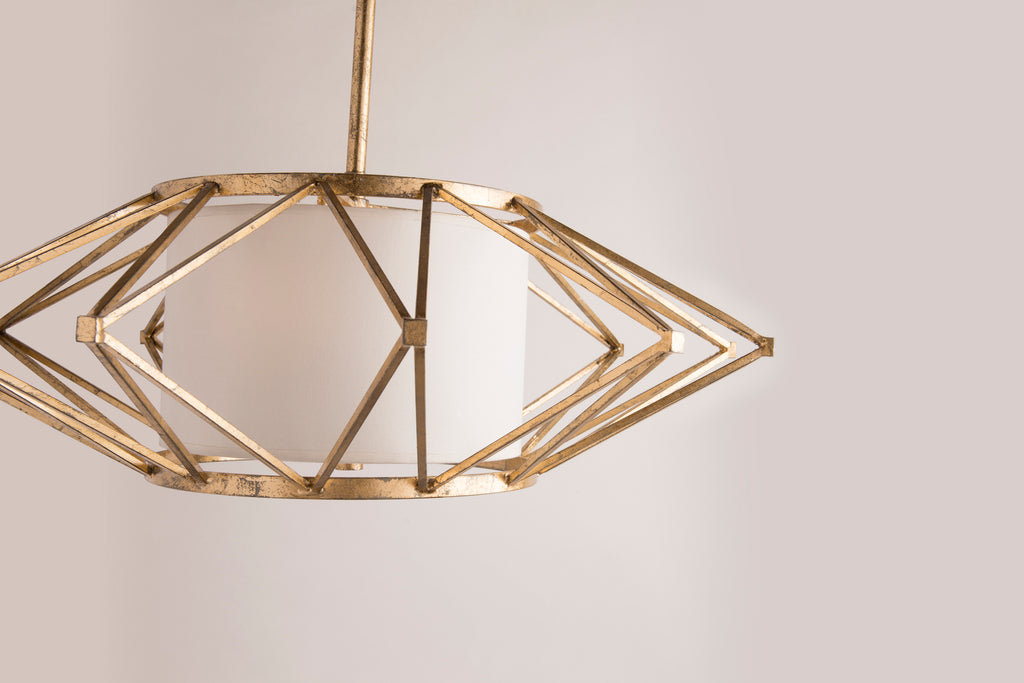 Calliope Pendant Extra Large by Troy Lighting