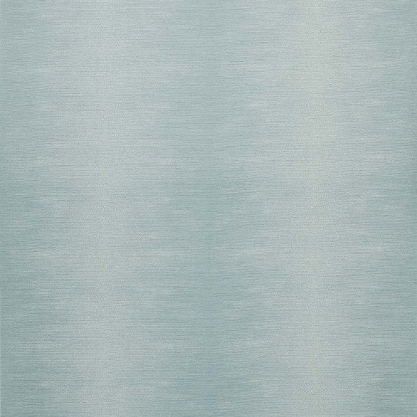 Sample Calypso Fabric in Blue by Nina Campbell for Osborne & Little