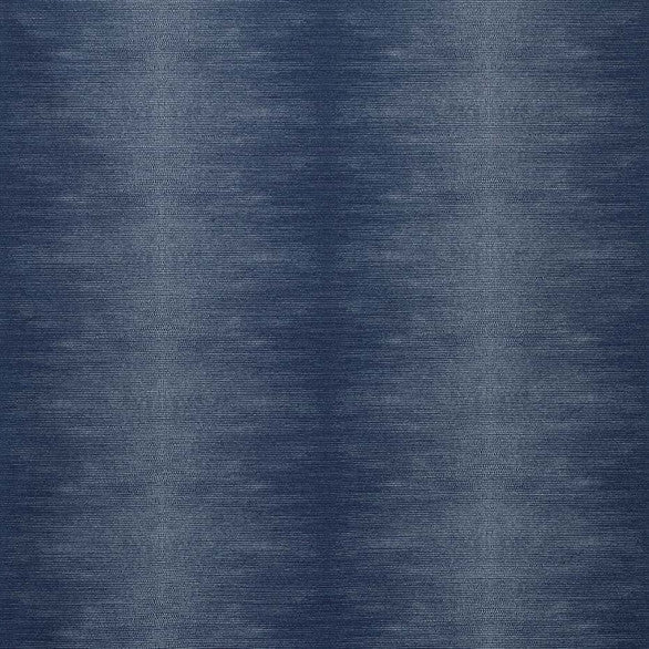 Calypso Fabric in Indigo by Nina Campbell for Osborne & Little