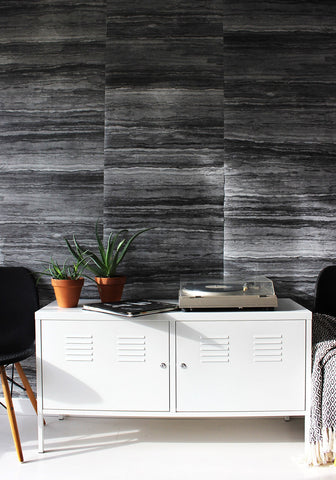 Canyon Wallpaper from the Tastemakers Collection design by Milton & King