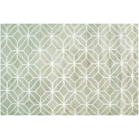 Caretti Linen Rug design by Designers Guild