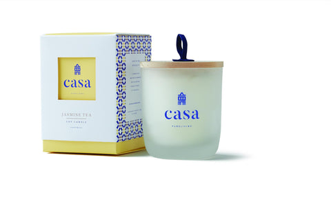 Jasmine Tea Votive Candle design by CASA