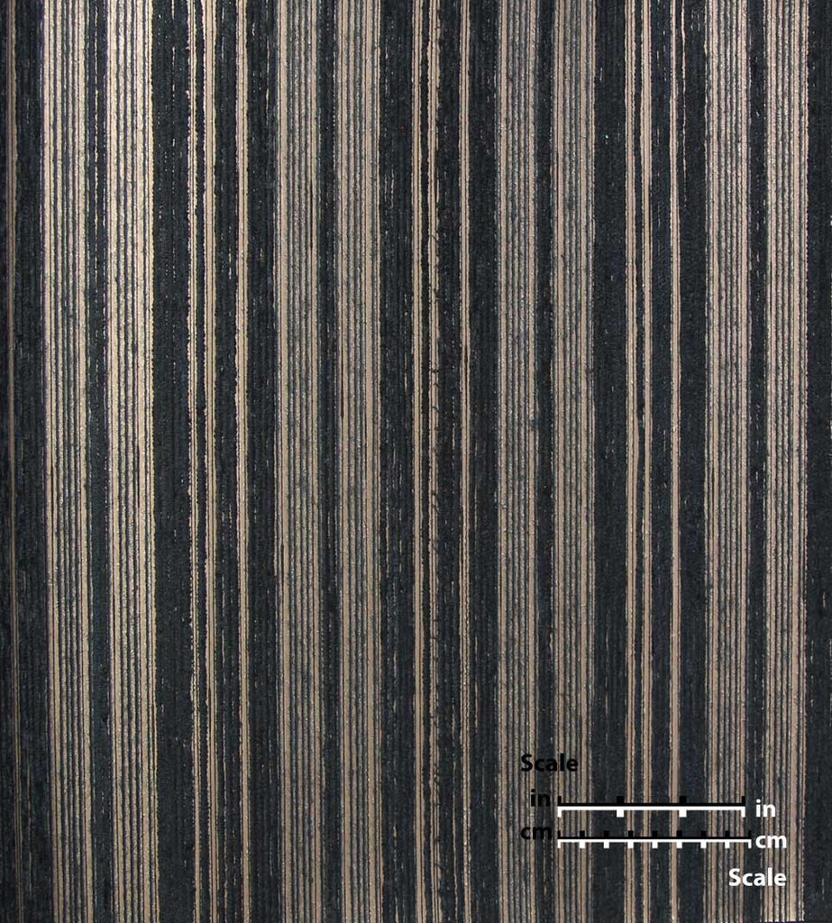 Sample Chenille Stripe I926 Wallpaper from the Indulgence Collection by Burke Decor