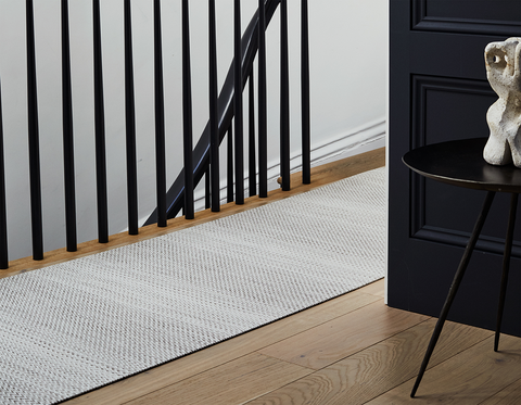 Quill Woven Floor Mats by Chilewich