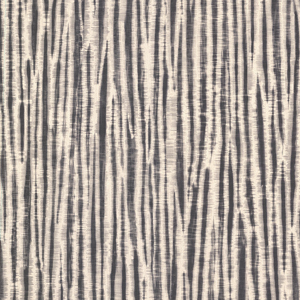 Chios Charcoal Graphic Wallpaper from the Savor Collection by Brewster Home Fashions