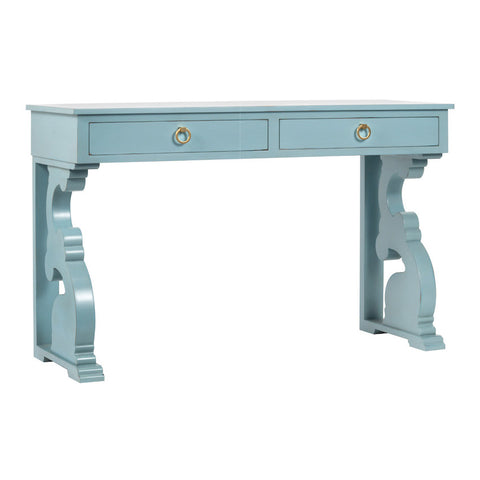 Chloe Petite Console Table in Various Finishes