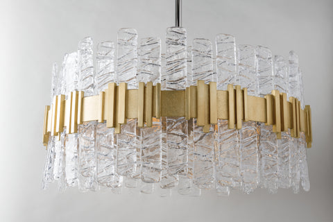 Ciro Pendant by Corbett Lighting