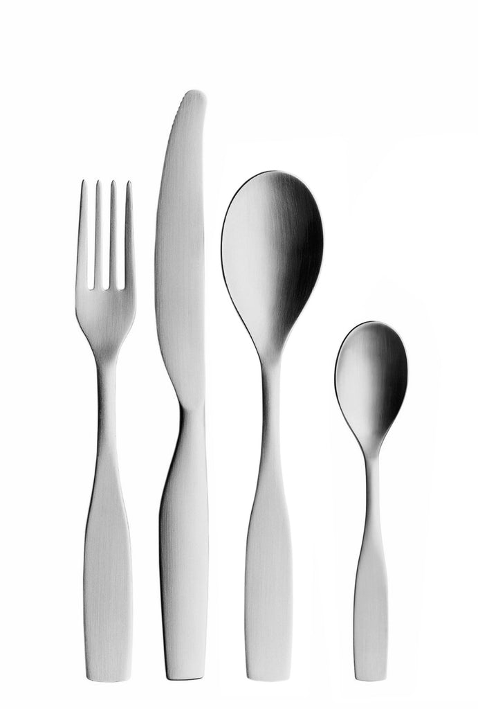 Citterio 98 Flatware Set design by Antonio Citterio for Iittala