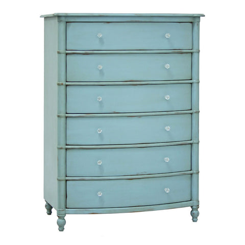 Classic Highboy Dresser in Various Finishes