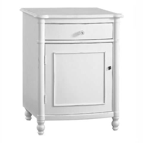 Classic Nightstand in Various Finishes