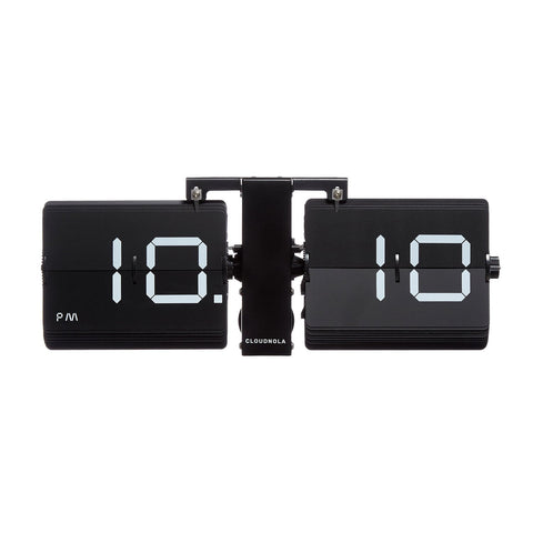 Flipping Out BonB Flip Clock