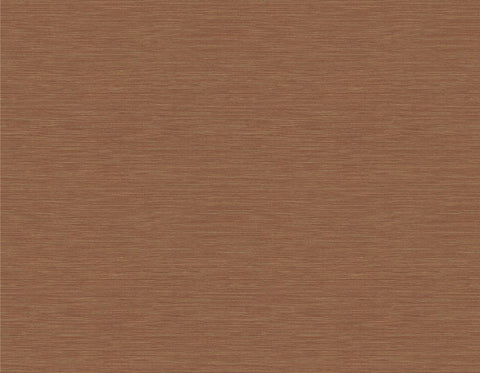 Coastal Hemp Wallpaper in Currant from the Texture Gallery Collection by Seabrook Wallcoverings