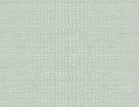 Coastal Hemp Wallpaper in Tender Green from the Texture Gallery Collection by Seabrook Wallcoverings