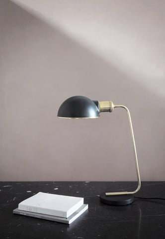 Tribeca Collister Table Lamp design by Menu
