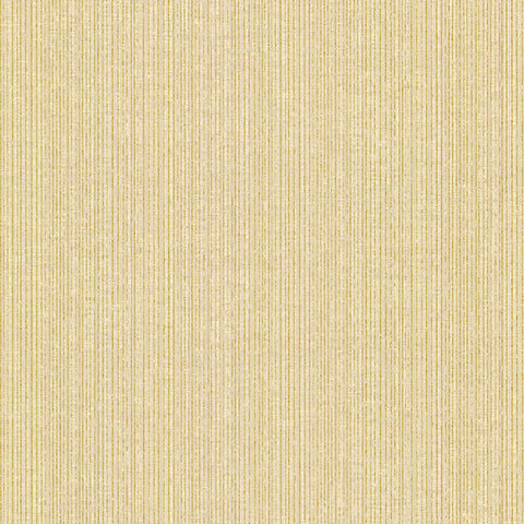 Comares Beige Stripe Texture Wallpaper from the Alhambra Collection by Brewster Home Fashions