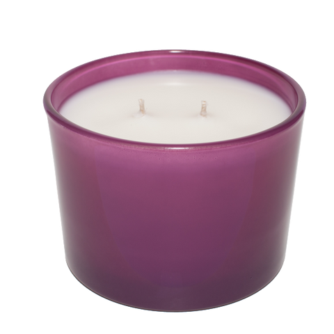 Lavandula 11 ounce Candle design by Odeme
