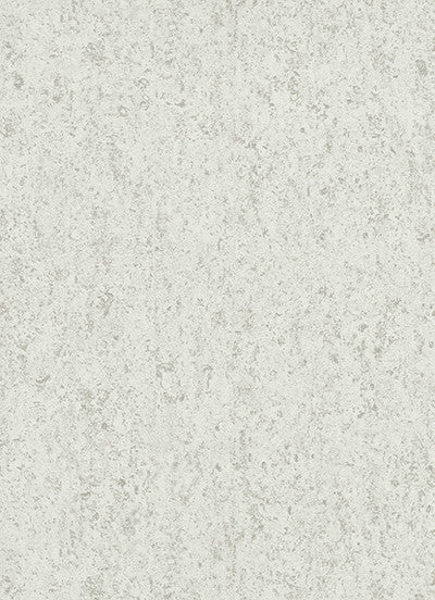 Sample Concrete Wallpaper in Cream and Grey design by BD Wall