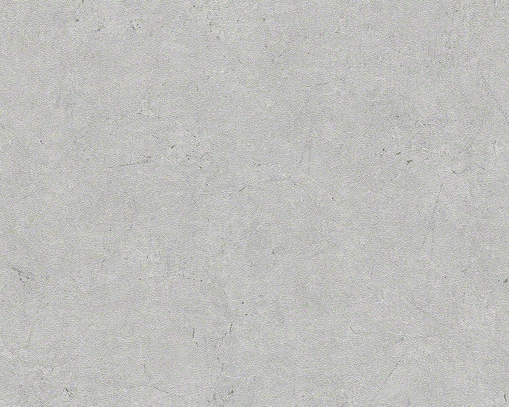 Concrete Wall Paper : Sample concrete wallpaper in grey design by bd wall