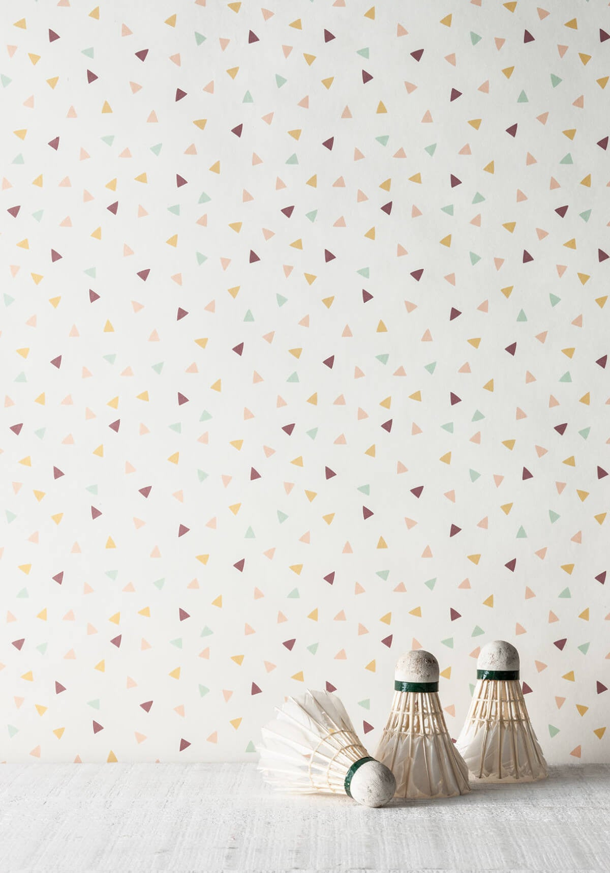 Confetti Wallpaper From The Love Mae Collection By Milton King
