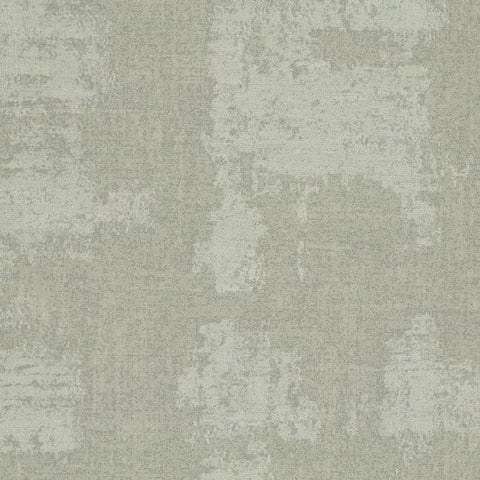 Conservation Wallpaper in Mist from the Moderne Collection by Stacy Garcia for York Wallcoverings