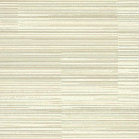 Convergence Wallpaper in Champagne from the Moderne Collection by Stacy Garcia for York Wallcoverings