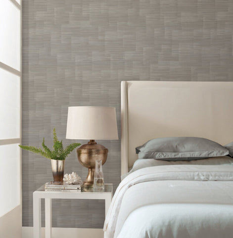 Convergence Wallpaper from the Moderne Collection by Stacy Garcia for York Wallcoverings