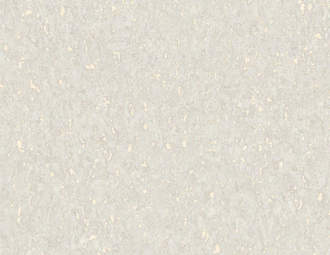 Cork Wallpaper in Frost from the Sanctuary Collection by Mayflower Wallpaper