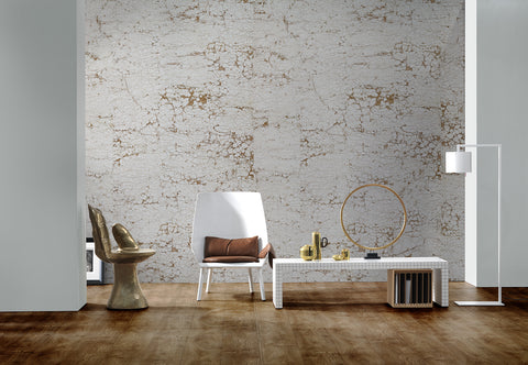 Crack Wallpaper by Nacho Carbonell for NLXL Lab