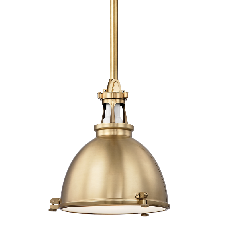 Massena 1 Light Pendant
