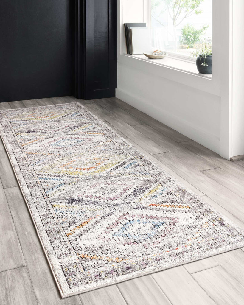 Dante Rug in Ivory by Loloi II