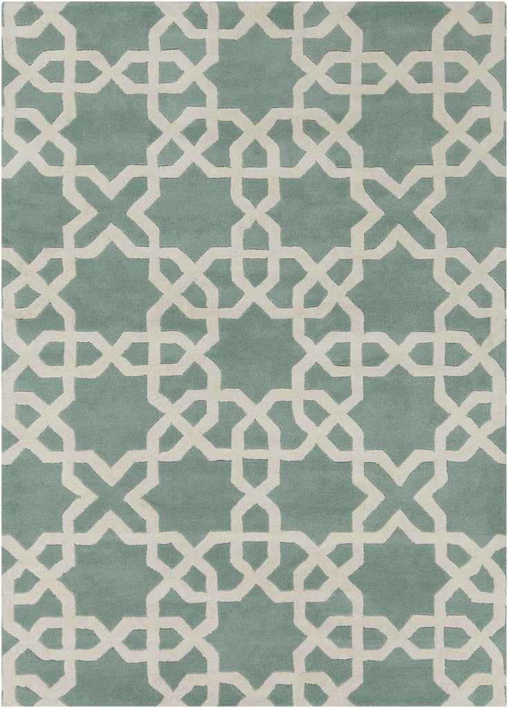 Davin Collection Hand-Tufted Area Rug design by Chandra rugs