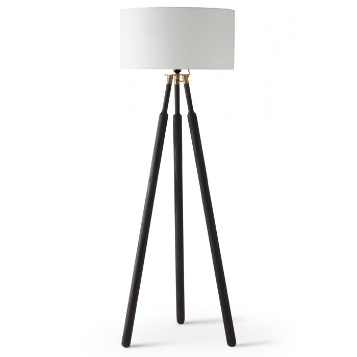 Spindle Floor Lamp
