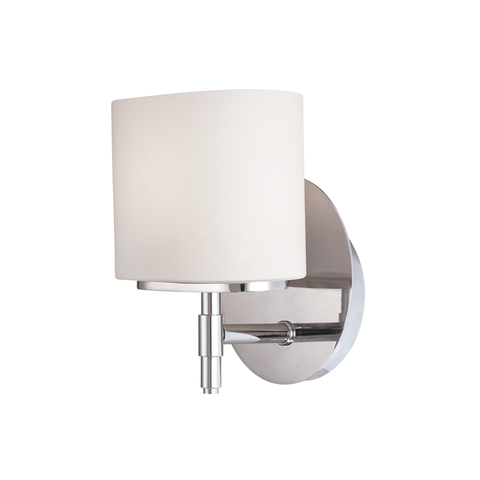 Trinity 1 Light Bath Bracket by Hudson Valley Lighting