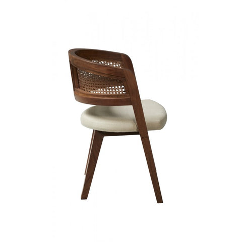 Nest Cane Chair by BD Studio III
