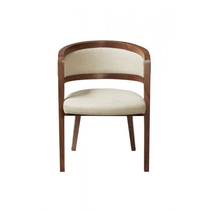 Nest Upholstered Chair by BD Studio III