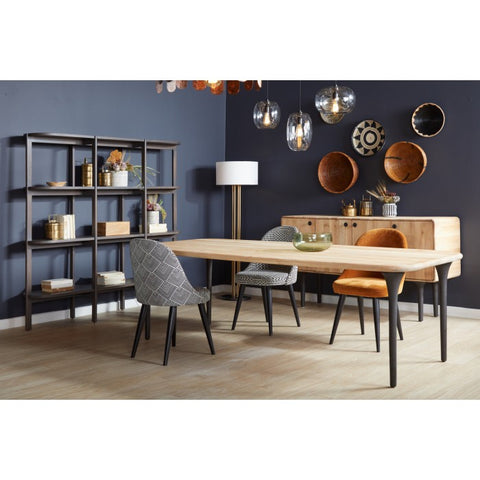 Etro Dining Table by BD Studio III