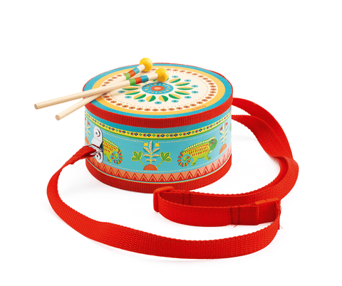 Animambo Hand Drum design by DJECO