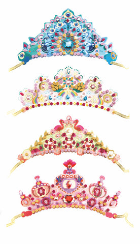 Do It Yourself Like A Princess Crown