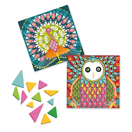Petit Gifts Mosaics Coco