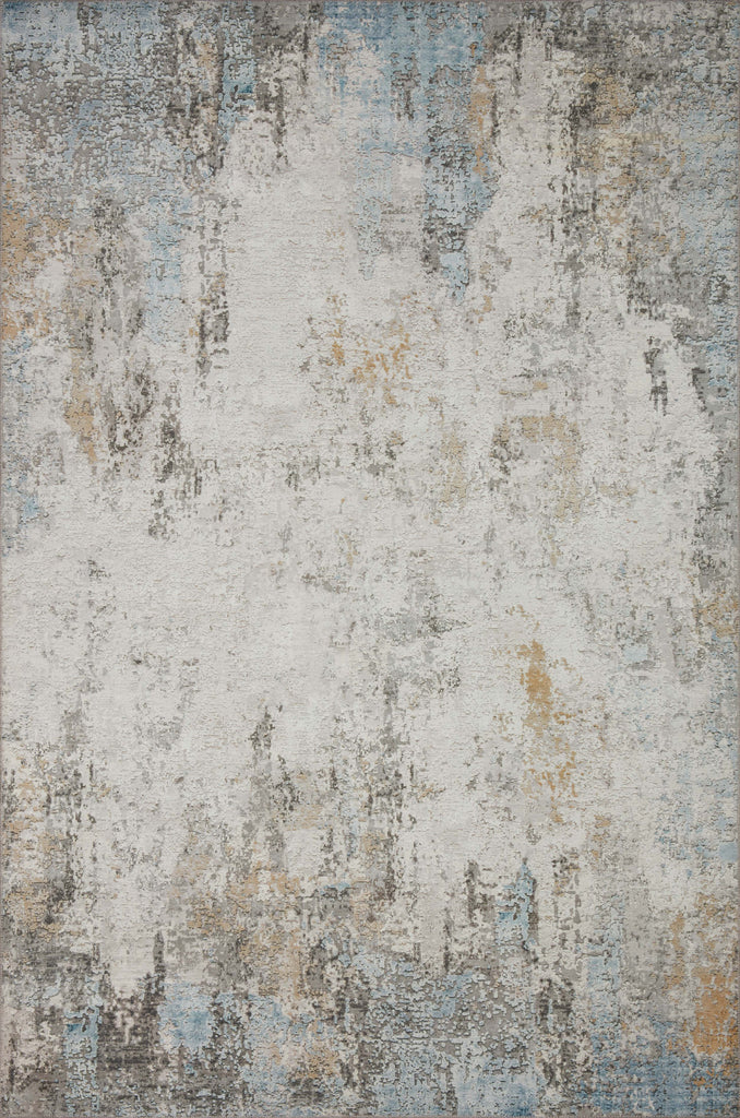 Drift Rug in Antique / Multi by Loloi II