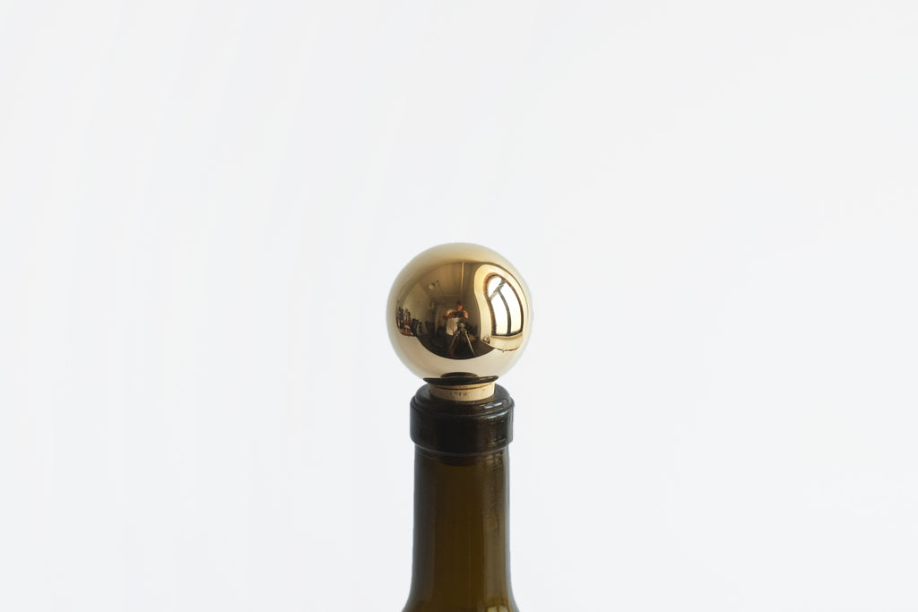 Mass Wine Stopper in Various Designs design by FS Objects