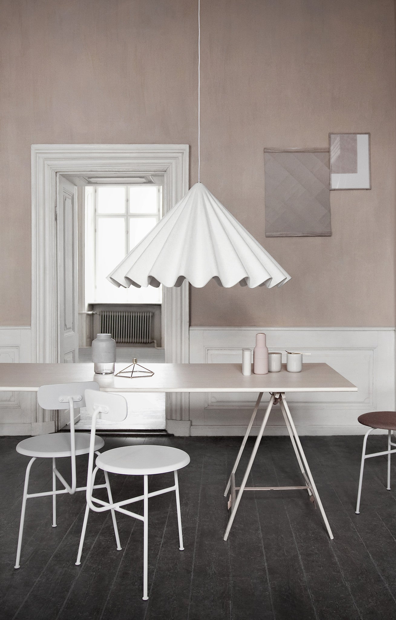 concrete lamps and lamp dancing menu pendants pin by pendant