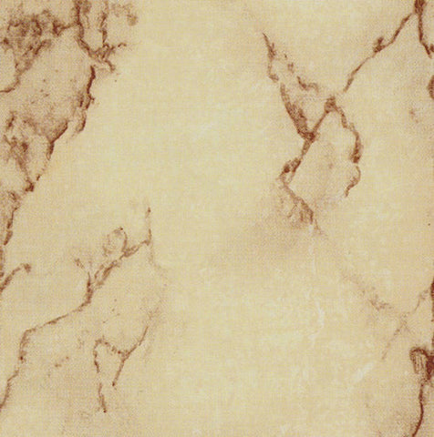 Dark Beige Marble Contact Wallpaper by Burke Decor