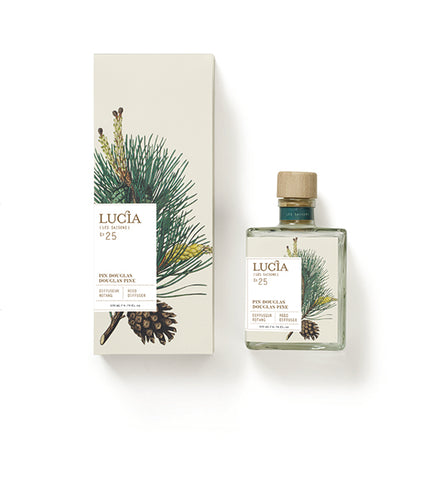 Les Saisons Reed Diffuser design by Lucia