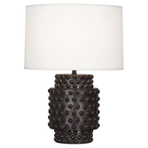 Dolly Table Lamp by Robert Abbey