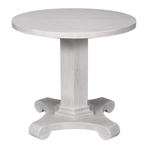 Drake Side Table in Various Finishes