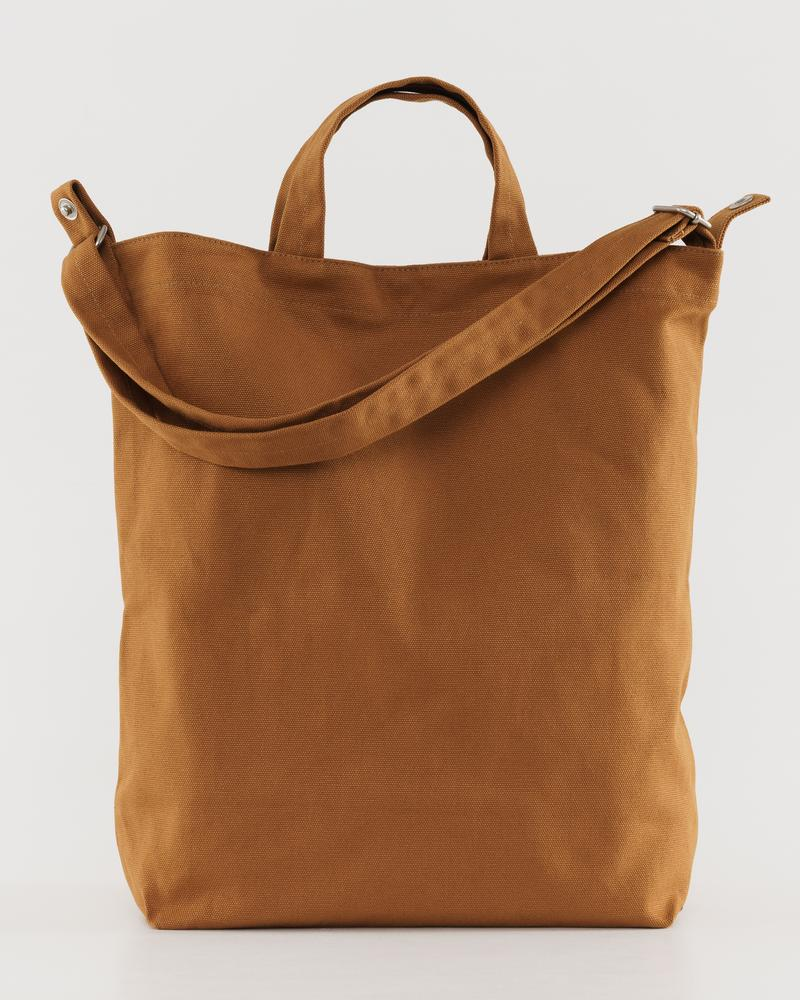 Duck Bag in Nutmeg