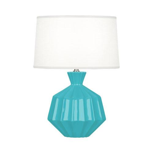 Orion Collection Accent Lamp by Robert Abbey